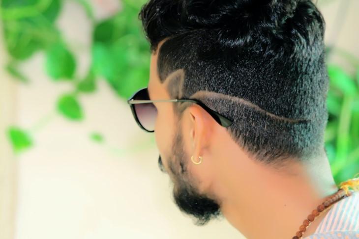 Menata Model Rambut sesuai Bentuk Muka