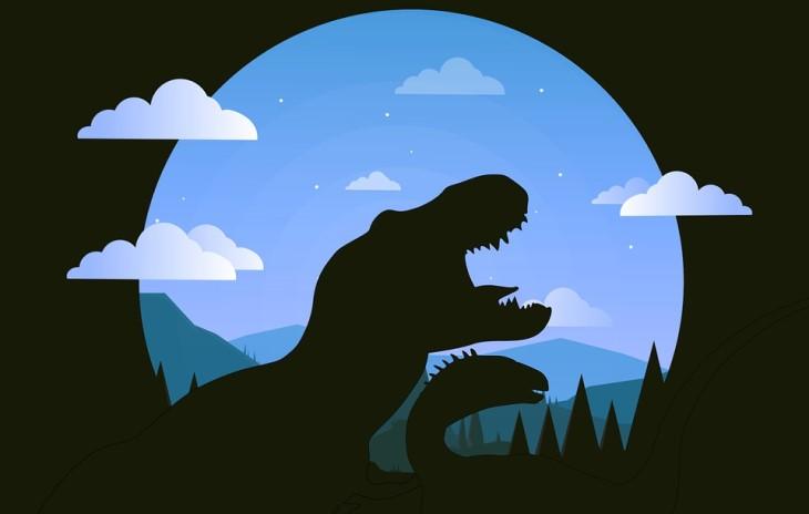 Dinosaurus Dalam Islam, Di Sebutkan dalam Al-Qur'an? 2021