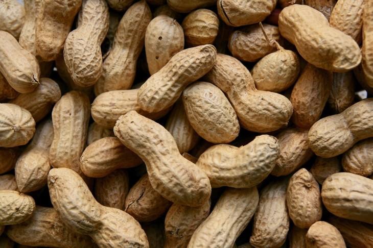 Manfaat Kacang Tanah