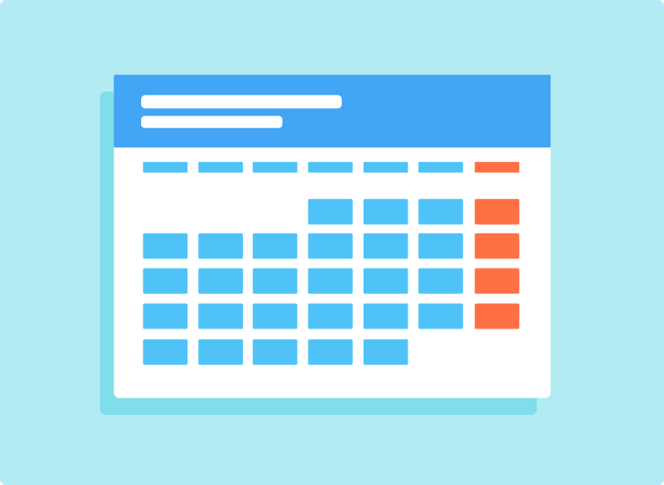 Menampilkan Hari Libur Pada Kalender Bawaan Android