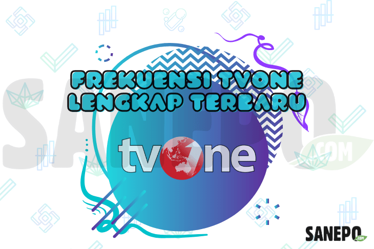 Frekuensi TvOne Lengkap Terbaru