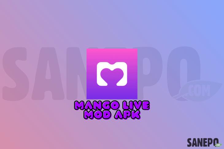 Mango Live MOD APK Update Terbaru Unlock All Room 2021