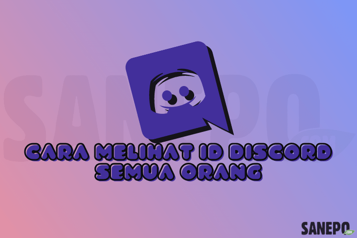 Cara Melihat ID Discord