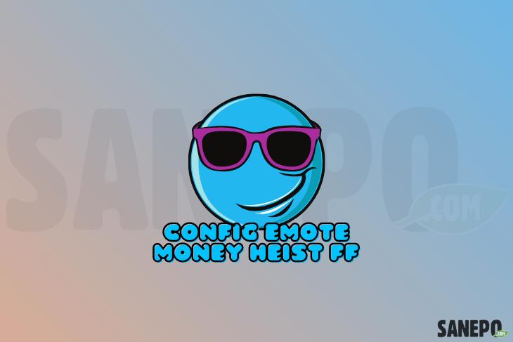 Config Emote Money Heist