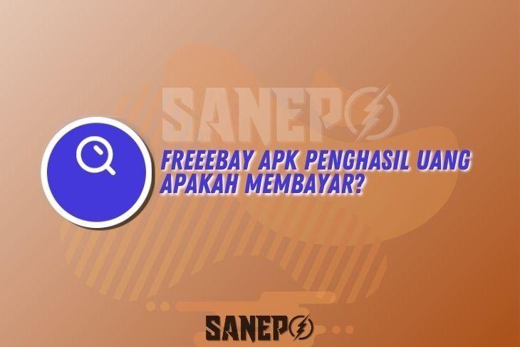 FreeEbay APK Penghasil Uang, Apakah Membayar?
