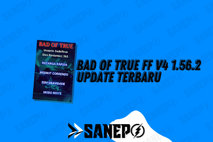 Bad of True FF V4 1.56.2
