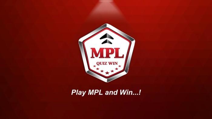 Aplikasi Game MPL Game Penghasil Uang 2021