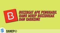 BuzzBeat APK Penghasil Uang Mirip BuzzBreak dan Cashzine