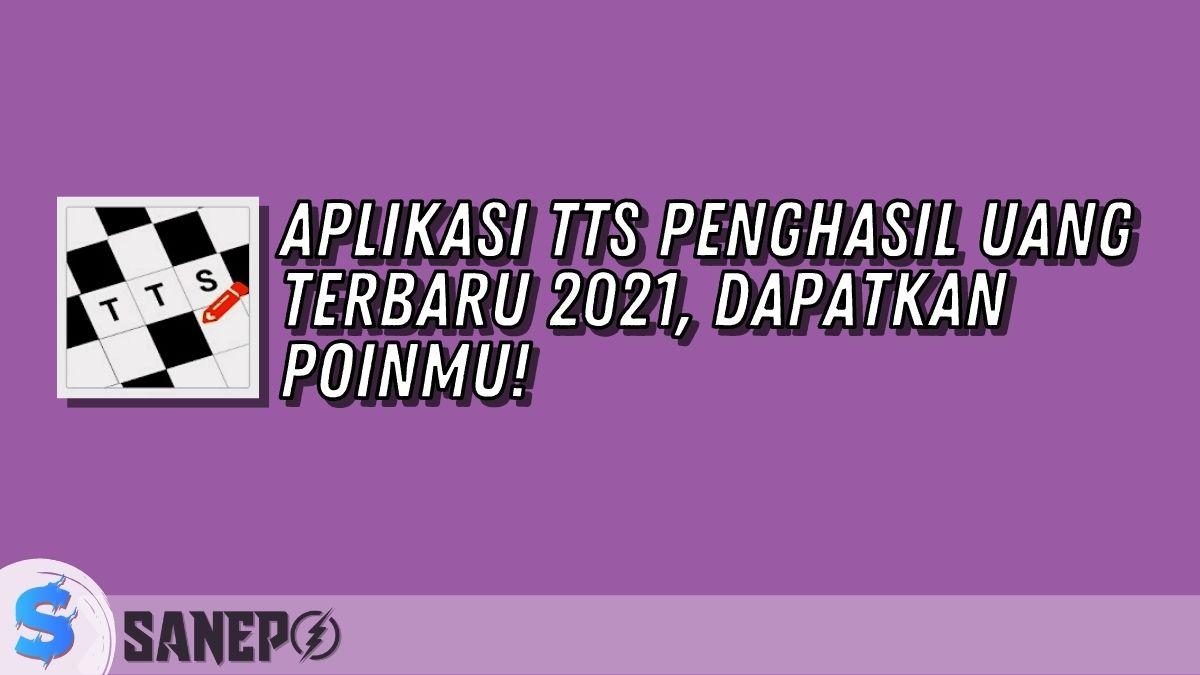 Aplikasi TTS Penghasil Uang Terbaru 2021, Dapatkan Poinmu!