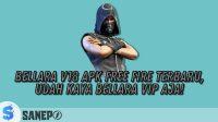 Bellara V18 APK Free Fire Terbaru, Udah Kaya Bellara VIP Aja!