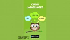 Deretan Aplikasi Belajar Bahasa Inggris Android Aplikasi Cudu
