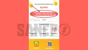 Download Play Play APK Penghasil Saldo DANA