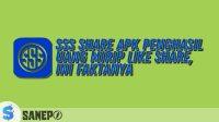 SSS Share APK Penghasil Uang Mirip Like Share, Ini Faktanya