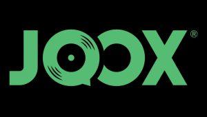 Aplikasi Pemutar Musik Online Joox