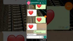 Apa Arti IBF di WhatsApp?