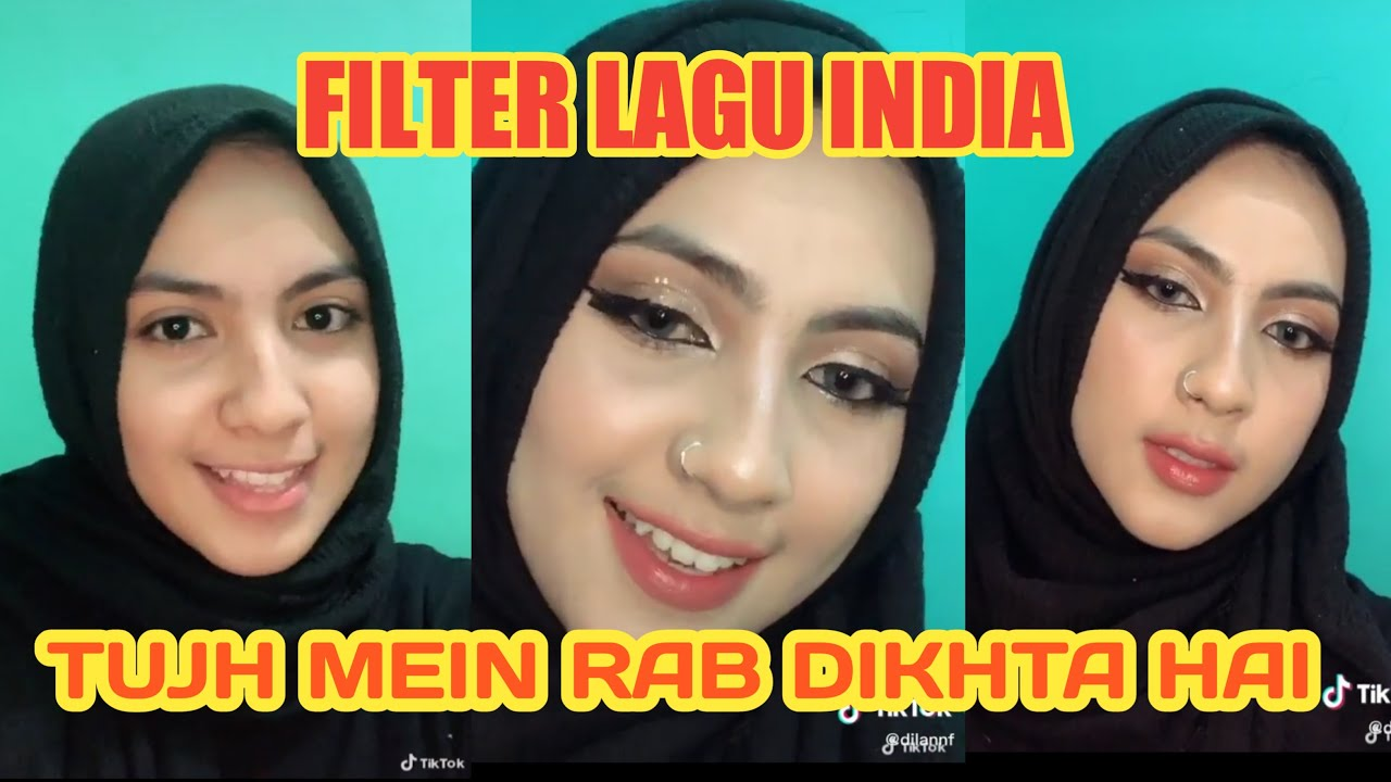 Nama Filter IG Lagu India yang Asli