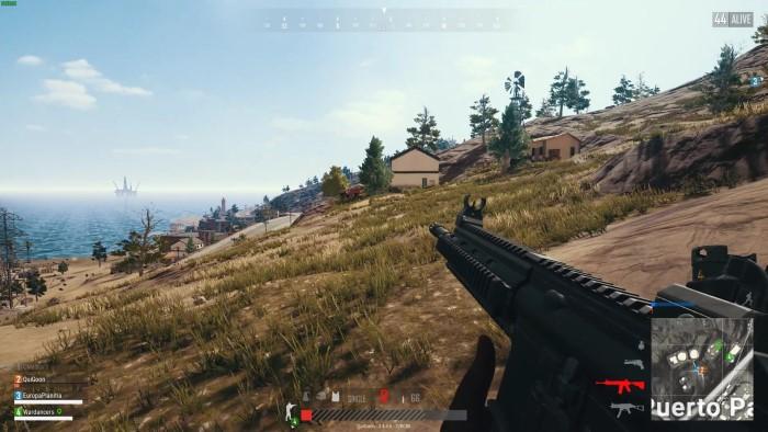 Game Online Perang Terbaik PC PUBG