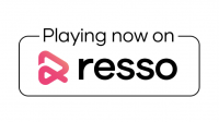 Aplikasi Pemutar Musik Online Resso Music