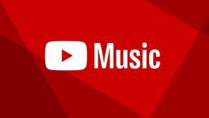 Aplikasi Pemutar Musik Online YouTube Music