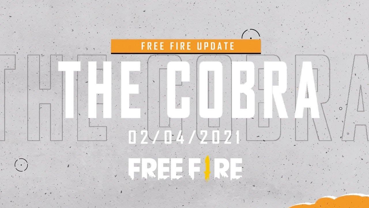 Fitur Baru di Free Fire the Cobra 2021