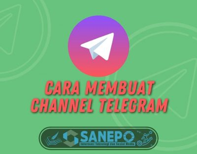 Cara Membuat Channel Telegram