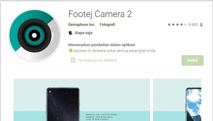 ✓ 6+ Aplikasi Kamera Terbaik untuk Xiaomi, Wajib Coba! 2021