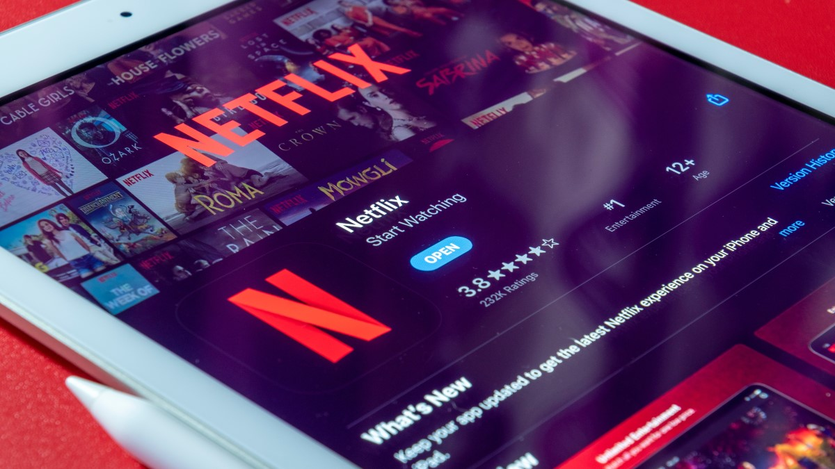 Aplikasi Mirip Netflix Gratis