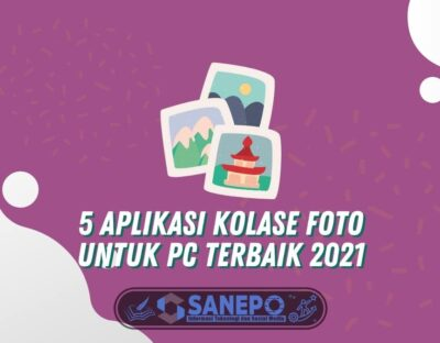 Aplikasi Kolase Foto untuk Pc