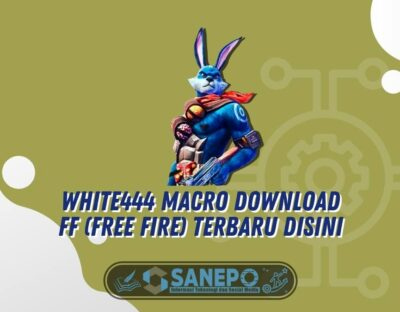 White444 Macro Download FF (Free Fire) Terbaru Disini
