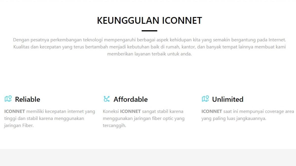 Apa itu Iconnet PLN?