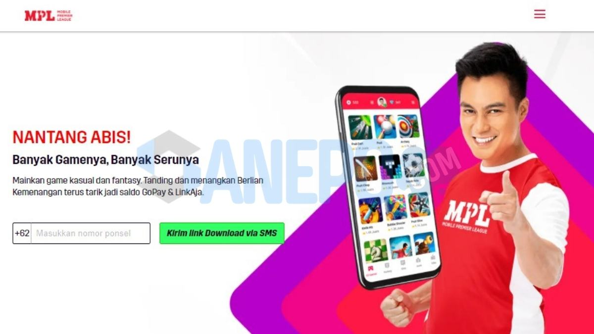 Game Online Penghasil Uang Tanpa Deposit ID MPL Live