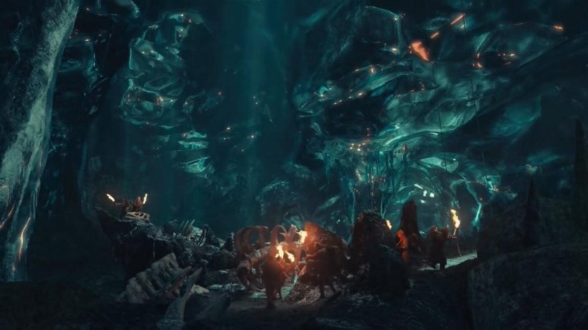 Link Nonton Monster Giant Lycan