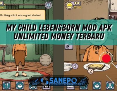 My Child Lebensborn Mod Apk Unlimited Money Terbaru