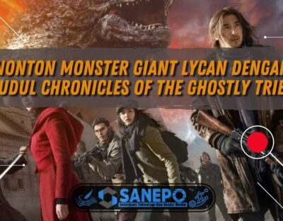 Nonton Monster Giant Lycan dengan Judul Chronicles of the Ghostly Tribe