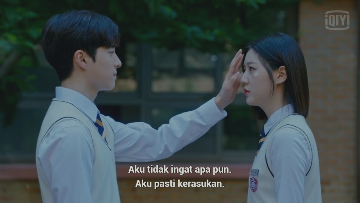 Nonton The Great Shaman Ga Doo Shim Full Movie Sub Indo Secara Resmi di iQIYI