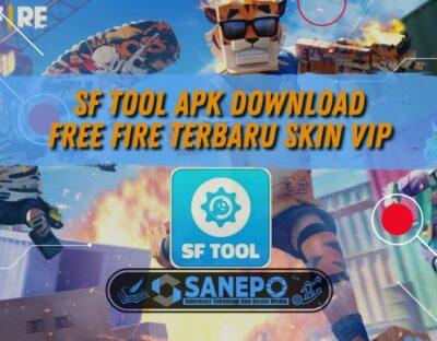 SF Tool Apk Download Free Fire Terbaru Skin VIP