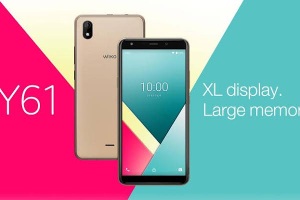 Hp Android Murah Dibawah 1 Juta Berkualitas Terbaru 2021 wiko y61