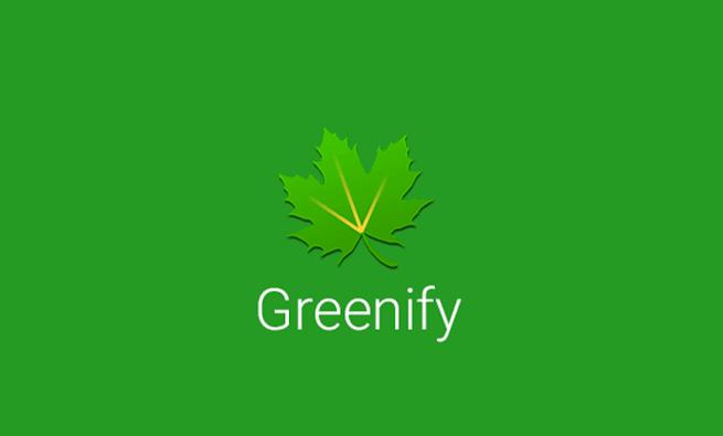 Aplikasi Agar Hp Tidak Lemot, Di Jamin Kenceng Lagi dengan greenify apk