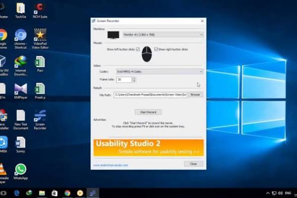 5 Aplikasi Perekam Layar Laptop Gratis Perangkat Lunak Paling Bagus 2021