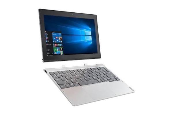 Laptop Touchscreen Murah Di Bawah 4 Jutaan Berkualitas Lenovo Miix 320