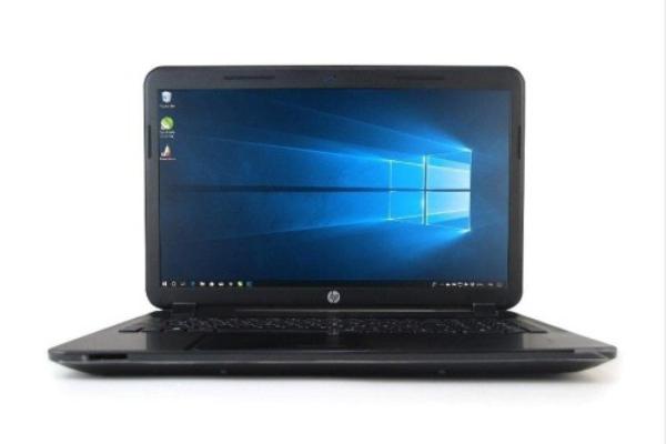 Laptop Touchscreen Murah Di Bawah 4 Jutaan Berkualitas HP 14-D004AX Celeron N2820