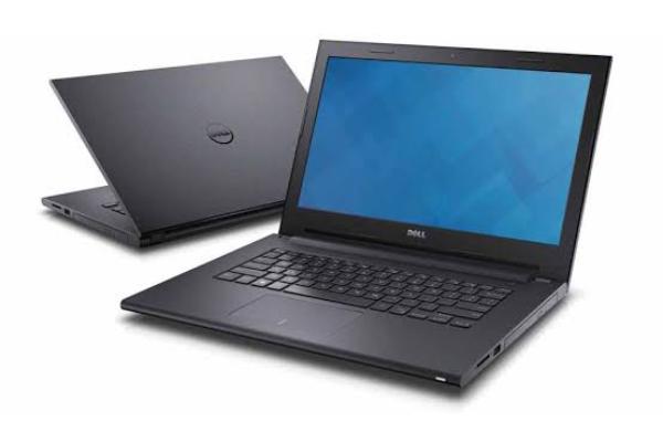 Laptop Touchscreen Murah Di Bawah 4 Jutaan Berkualitas Dell Inspiron 15 3000