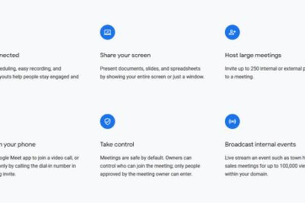 Cara menggunakan Google Meet dengan Gratis