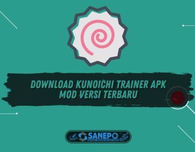 Download Kunoichi Trainer Apk Mod Versi Terbaru, Game Untuk Kamu Para Jomblo