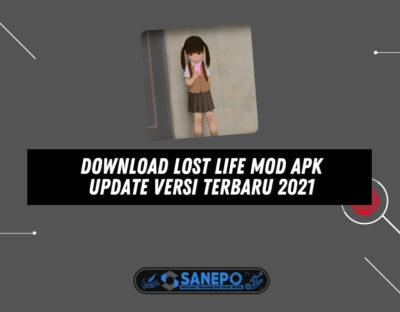 Download Lost Life Mod Apk Update Versi Terbaru 2021
