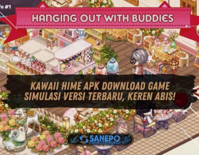 Kawaii Hime Apk Download Game Simulasi Versi Terbaru, Keren Abis!