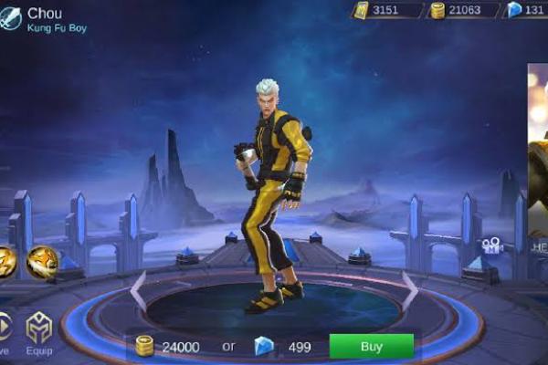 Arti Offlaner Mobile Legends, 5 Hero Yang Cocok Jadi Offlaner