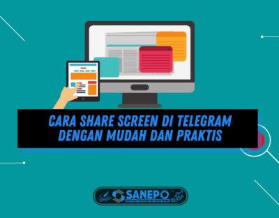 Cara Share Screen di Telegram dengan Mudah dan Praktis