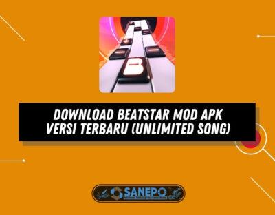 Download Beatstar Mod Apk Versi Terbaru (Unlimited Song)