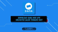 Download DANA Mod APK Unlimited Saldo Terbaru 2021